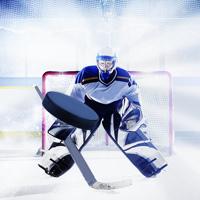 Хоккеюшка для ДРУЖЕ