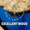 Excellent Wood