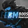 Boost-Ms.ru - Раскрутка Сервера CS 1.6