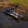 Чистка водоемов, прудов, озер