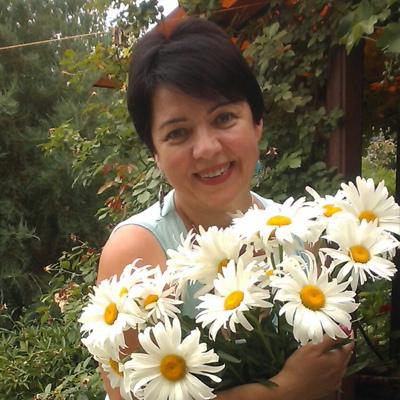 Елена Лазарева-Гниловщенко, Камышин