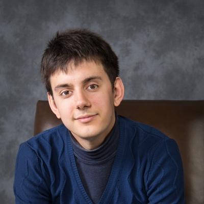 Михаил Щербаков, Воронеж