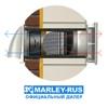 Системы вентиляции. Рекуператор воздуха  Marley
