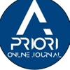 Apjournal | Онлайн журнал