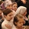 Воскресная школа храма Спаса на Каменке