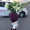 «Цветочкин» — служба доставки цветов