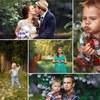 Семейный фотограф Сергей Лебедев