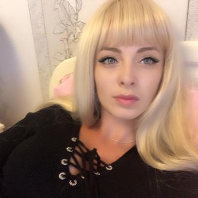 Настя Фёдорова, Тольятти