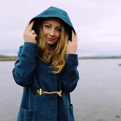 Алёна Фёдорова, Мончегорск