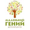 Маленький Гений   детский центр в В.Новгороде