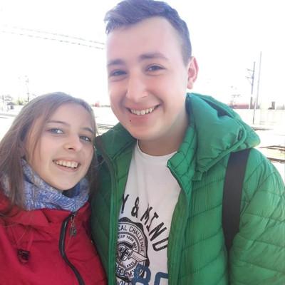 Анастасія Дащук, Здолбунов