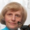 Lyudmila Avakyan