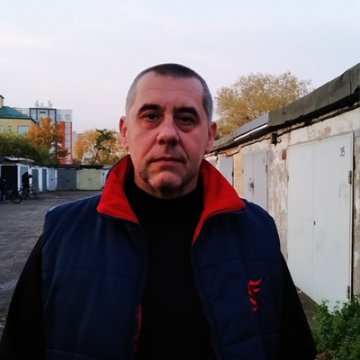 Игорь Ермаков, Калининград