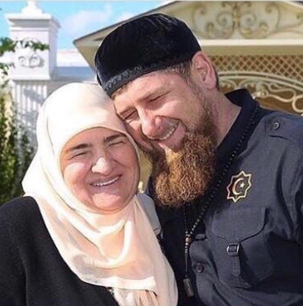 Рамзан Кадыров, Грозный - фото №1