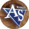 ASMarket -двери и напольные покрытия СПБ