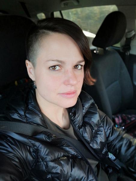 Дарья Половникова, Санкт-Петербург, Россия