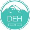 DEHolding - Здоровье без таблеток