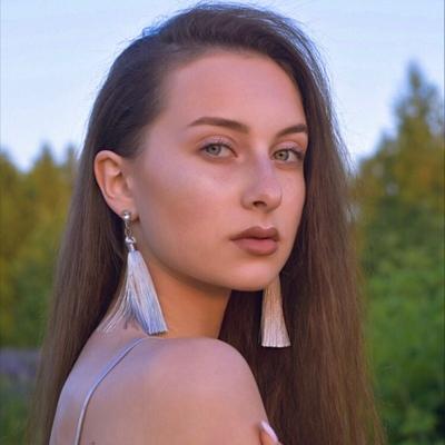 Юлия Субботина, Владимир