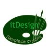 itDesign, создание сайтов