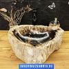 Раковины из натурального камня (riverstone)
