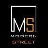 Modern Street