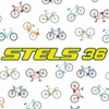 STELS 36 Велосипеды   Спорттовары