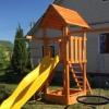 Детские площадки для дачи Киндер-Домик