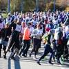 XXXI Осенний марафон