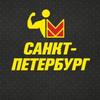 MetroFitness/СПБ/Коломяжский пр-т15к2