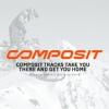 Composit Tracks - гусеницы для снегоходов