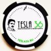 Tesla36| Электротранспорт в Воронеже