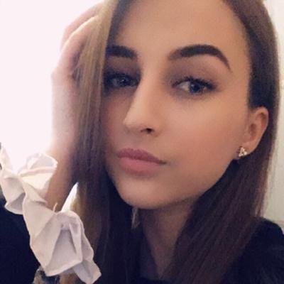 Анастасия Лескина, Владимир