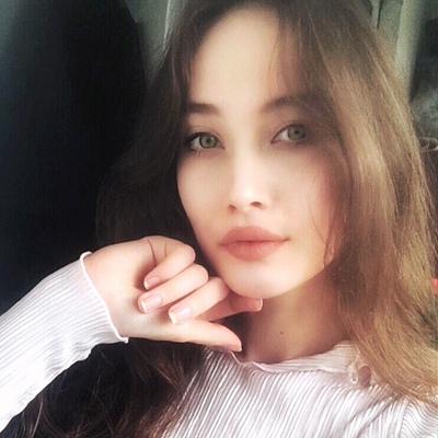 Екатерина Фридман, Санкт-Петербург