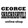George Shaghashvili Online