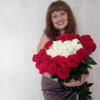 ТатьянаЦыбаева
