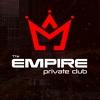 EMPIRE - private club   БИЗНЕС КЛУБ