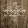 ✿ «EXCLUSIVE FLOWERS» ✿ Цветы/шары/подарки