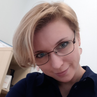 Екатерина Яговитина, Екатеринбург