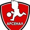 """Детская футбольная школа """"Арсенал"""" (Москва)"""