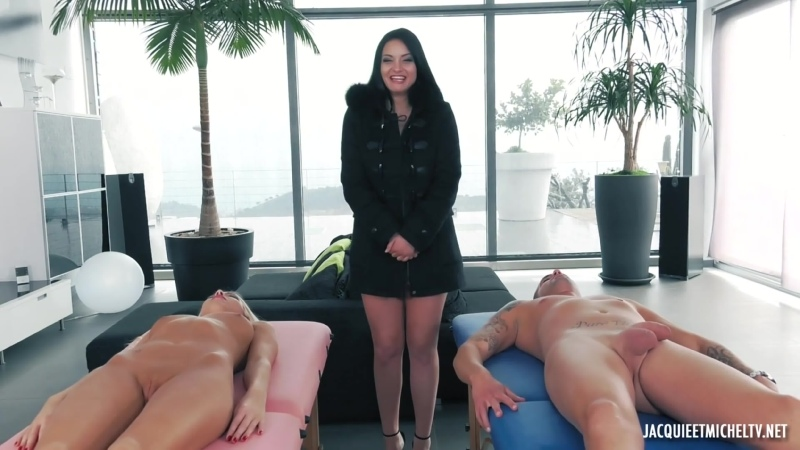 Jessyca 28 Years Old FRENCH Treesome Sex Amateur Milf Reality Hardcore Oil Massage Big Tits Ass Shaved Pussy