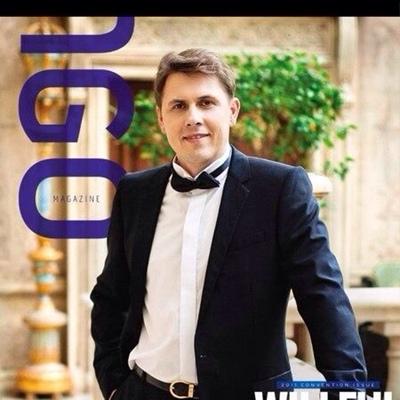 Сергей Савич, Москва