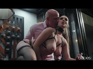 Бос жестко отодрал служанку Lena Paul вагина кончила много раз порно секс ебля жопа попа bdsm porno sex brazzers milf big ass