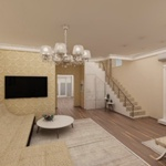 Ремонт квартир, частных домов.  Мастер со стажем  +7(918) 260 34 86  г. Краснодар   http://rs-48.ru/