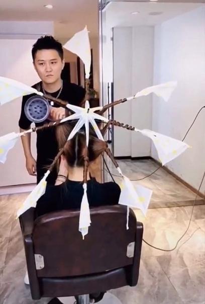 В Японии свои технологии применяют, прямо в домашних...
