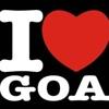 Я люблю Гоа.