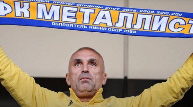 Возрождение того самого Металлиста: Денисов рассказал, почему Ярославский возвращается в футбол