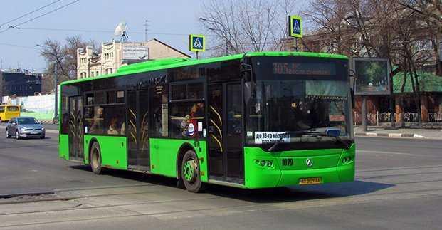 «Транспорт в Харькове продолжит работать, если город попадет в «красную» зону карантина», - Терехов