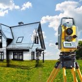 Кадастровые работы в отношении зданий, помещений, сооружений, ОНС