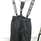 (0174)Штаны для зимних видов спорта Cool Boarding, р-р S (160)
