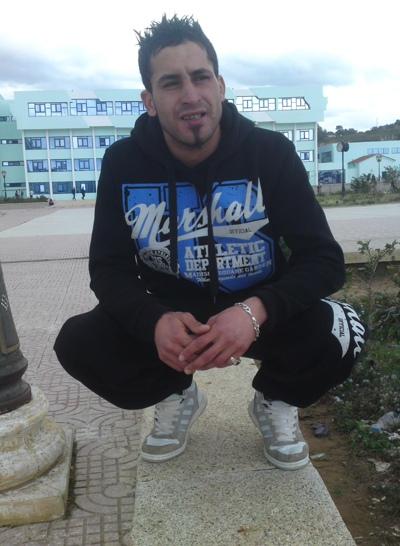 Adel Jijel, Jijel